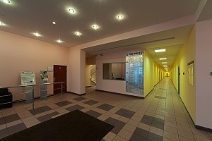 Бизнес центр МЕЛА